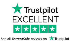 TrustPilot TorrentSafe Reviews